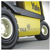 Yale viljuškari